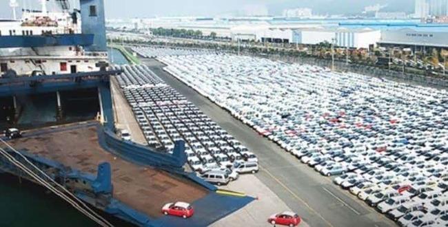現代自動車販売不振