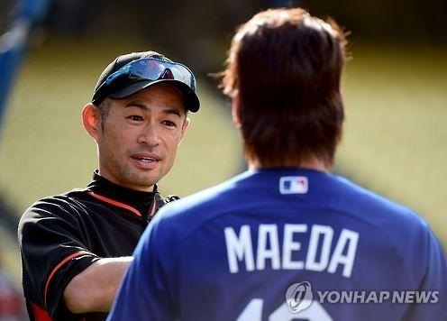 イチロー「韓国野球は日本より30...