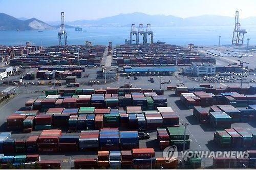 米国金利引き上げが韓国輸出に打撃