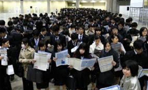 【韓国経済】日本に就職した韓国人57%が「満足」84%が「知人に推薦する」と回答!韓国人就職者が8年で2倍に! 韓国経済ニュース