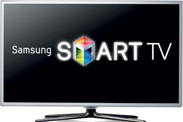 三星電子のスマートTVに盗聴装置か?