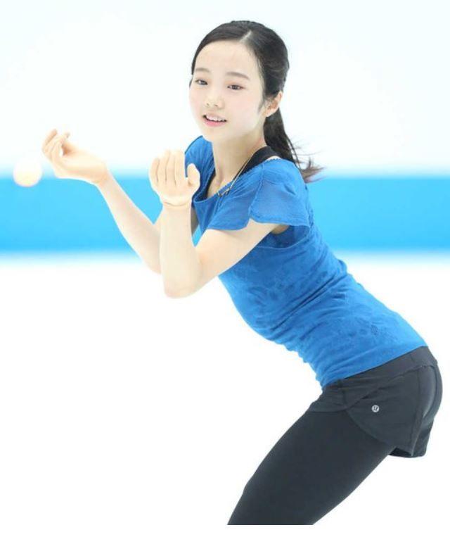 フィギュアスケート選手