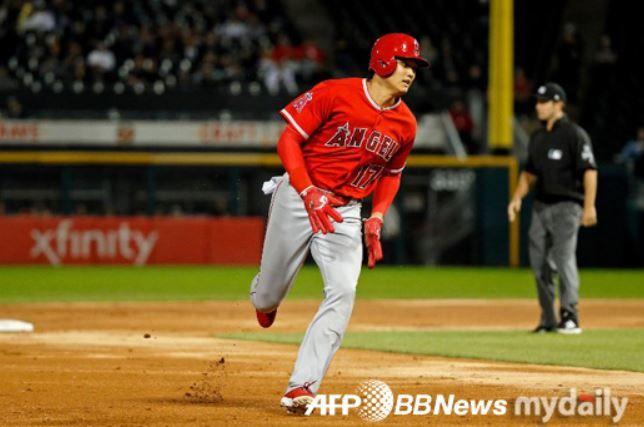 海外「大谷はアジアの誇りだ!」大谷翔平選手が19号ホームラン!アジア新人本塁打新記録を更新