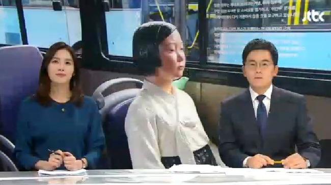 [少女像バス]韓国人「外国人は平和の少女像バスについてどう考えているのか?」 韓国反応