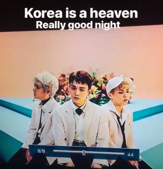 メドベージェワ「韓国はマジで天国だった‥」熱烈なKpopファンのメドベージェワがEXOにショッピングを楽しむ」 海外の反応