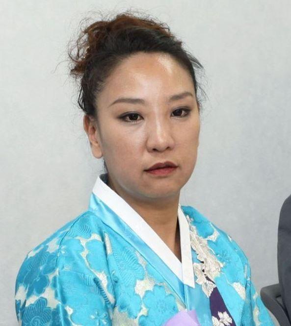李信恵さん
