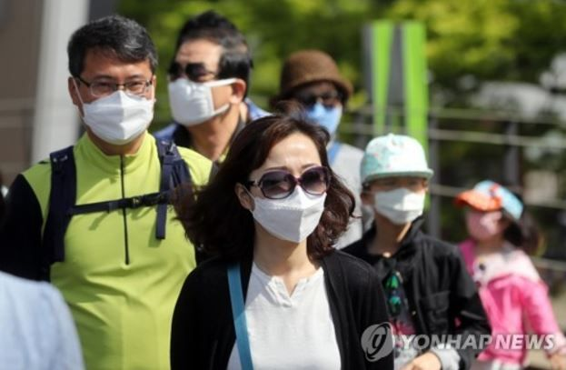 韓国の微細粉塵