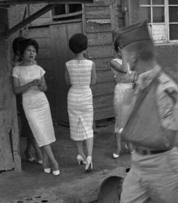 在日韓国人元従軍慰安婦謝罪・補償請求事件