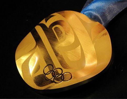 五輪メダル