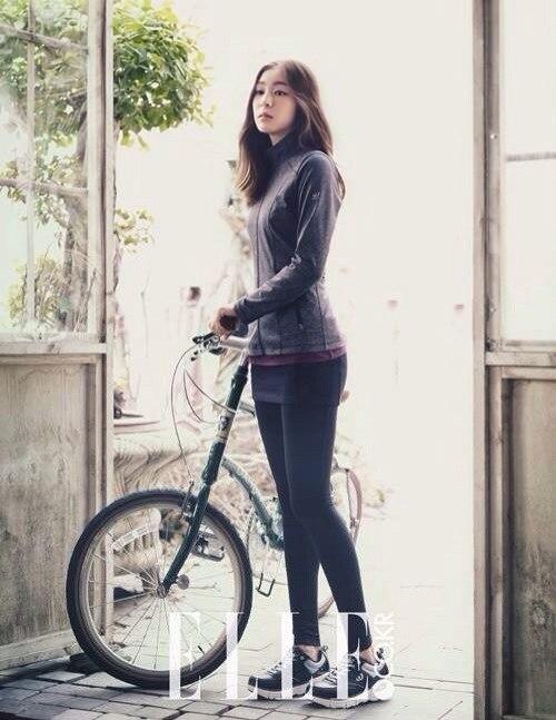 キム・ヨナさん