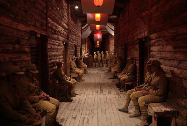 日本軍の慰安所