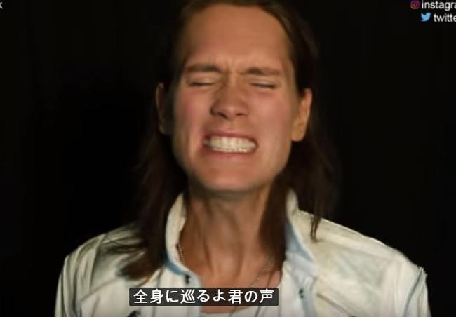 海外「これが日本語なの?日本語の歌に魅了された‥」ノルウェー人イケメンが韓国人女性と日本のアニメソングを熱唱! 海外の反応