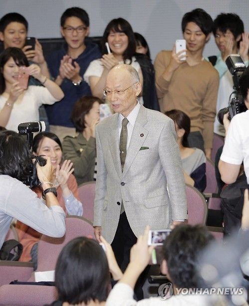 大村智(80)