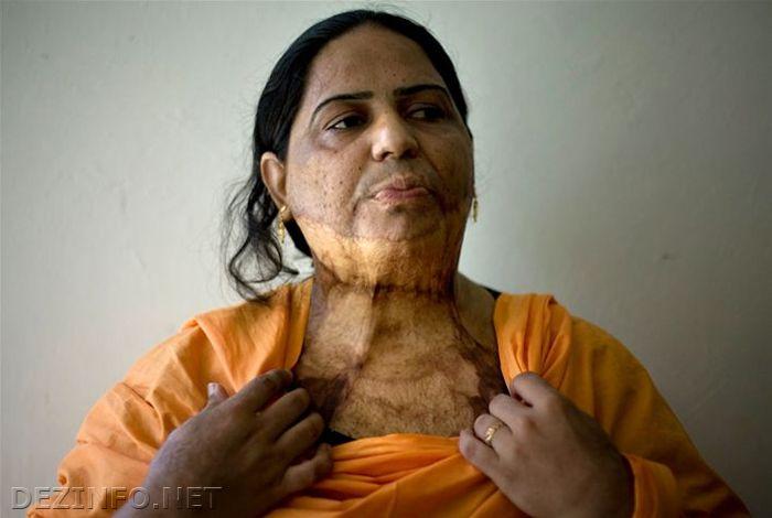 Красивые голые мусульманки  Частное фото