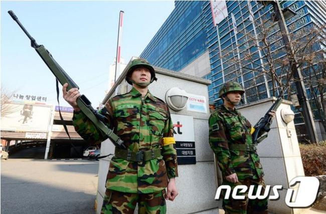 韓国の戦争を知らない世代