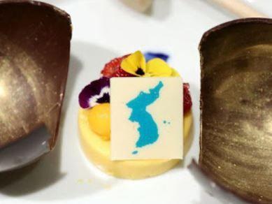 竹島デザート