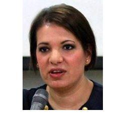 イザーク・リタ国連少数者問題特別報告官