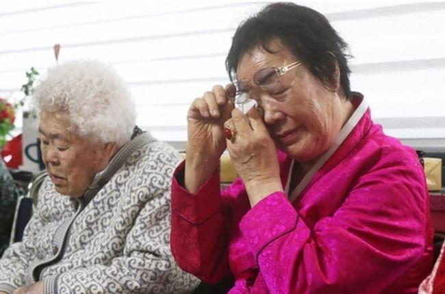 慰安婦被害者「私は200歳まで生きて、日本軍慰安婦蛮行の被害事実を全世界に知らせる」 韓国の反応