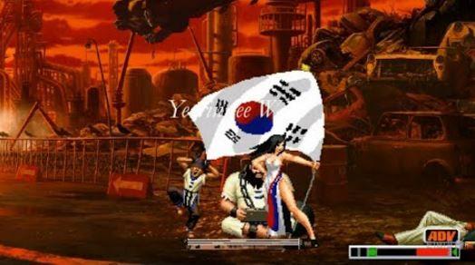 韓国製ゲーム