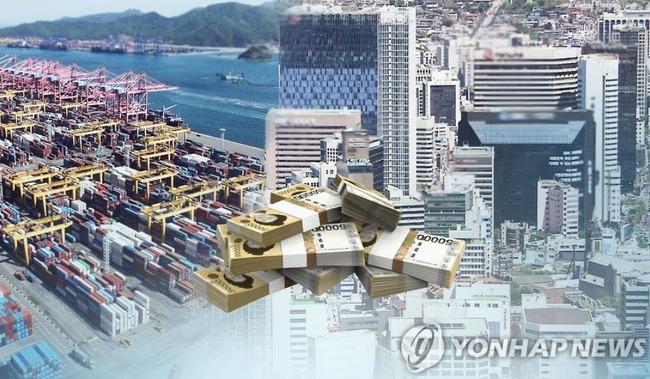 韓国経済危機説