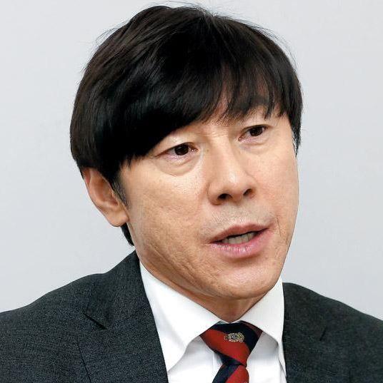 シンテヨン監督