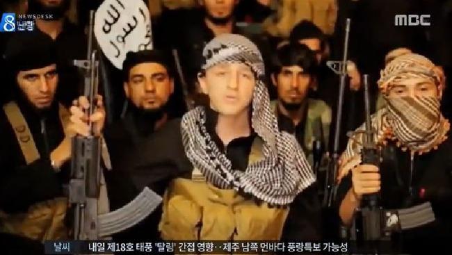 IS組織員