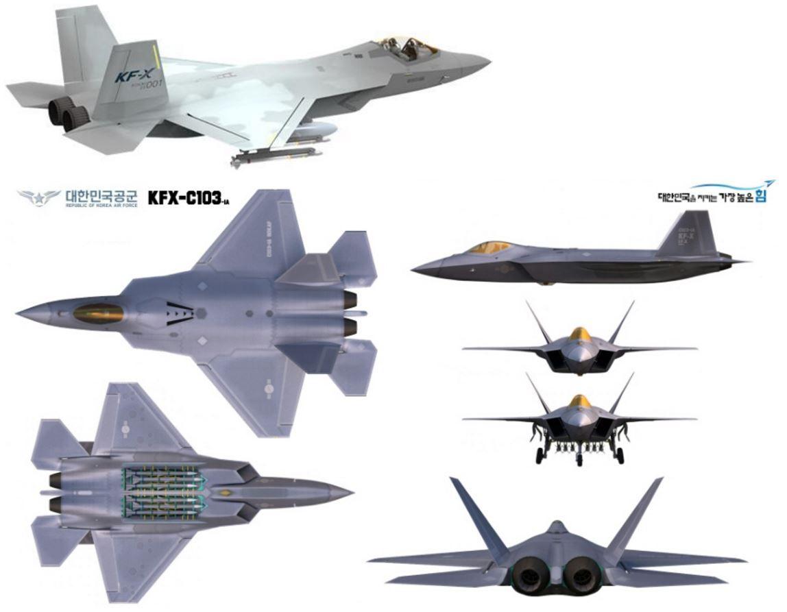 KFX (航空機)の画像 p1_17