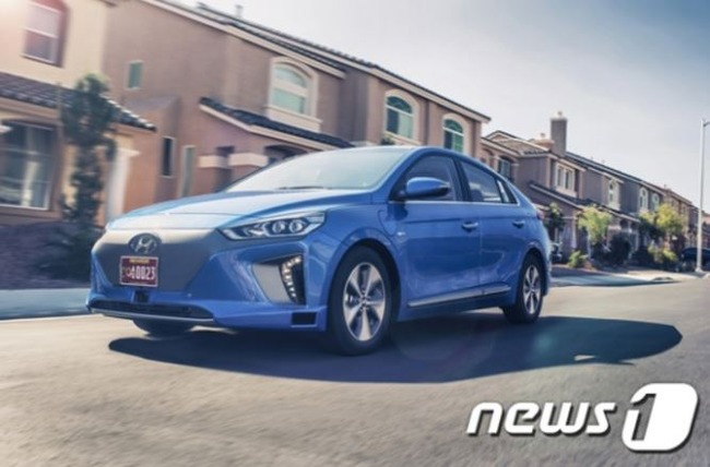 現代自動車の販売台数が米国で急減