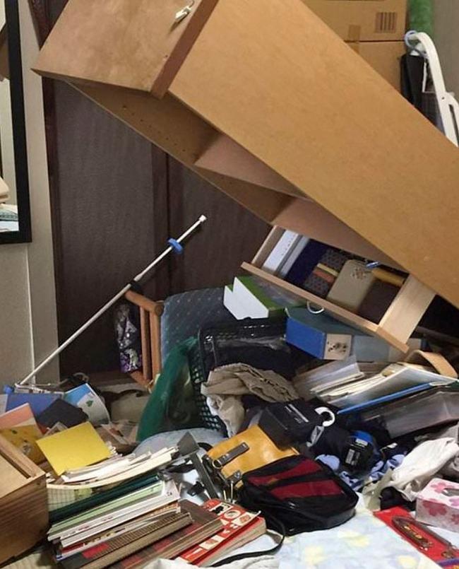 海外「大阪でM5.9の地震が発生!電車の停止や家屋の停電が発生」 海外の反応