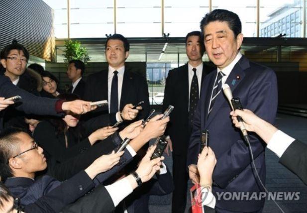 安倍晋三首相が平昌オリンピック開会式に出席へ‥ムン大統領に、慰安婦合意の履行要求する 韓国の反応