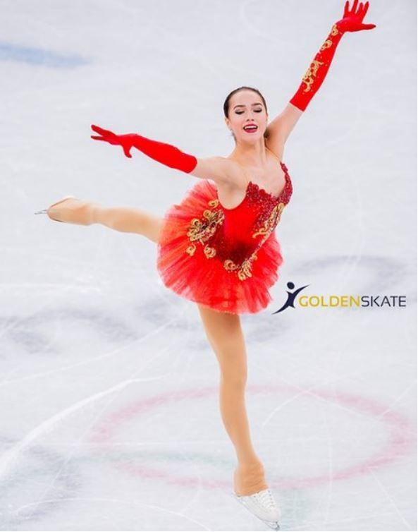 ロシア人「ザギトワが金メダル!メドベージェワは銀」平昌五輪女子フィギュアシングルの結果 海外の反応