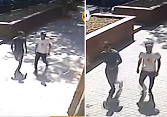 【動画あり】海外「デニス・テン選手を刺殺した容疑者が防犯カメラに捕捉される!」 海外の反応