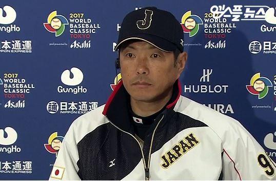 小久保監督が韓国代表の脱落は予想外と答える