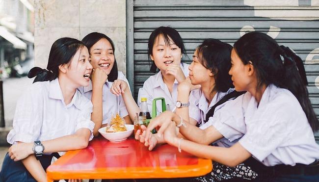 タイの女子高生