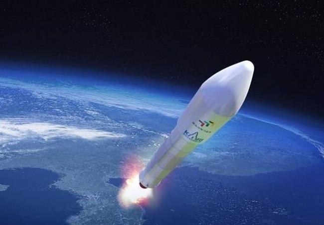 韓国型ロケット