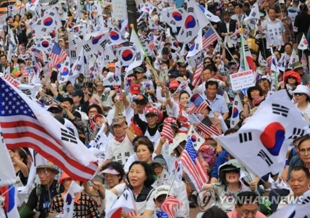 米韓FTAが廃棄へ