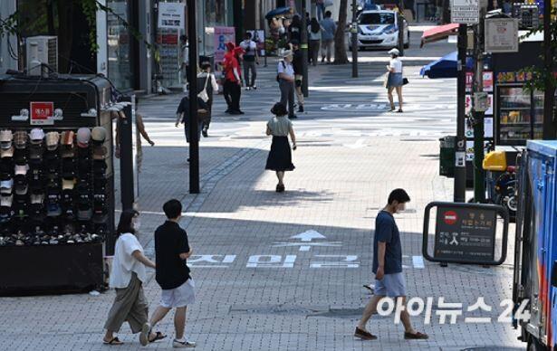 【悲報】韓国人「国が滅びるのですか?」韓国来年の国家債務1千兆ウォン、OECDの中で財政管理が最も不十分 韓国の反応