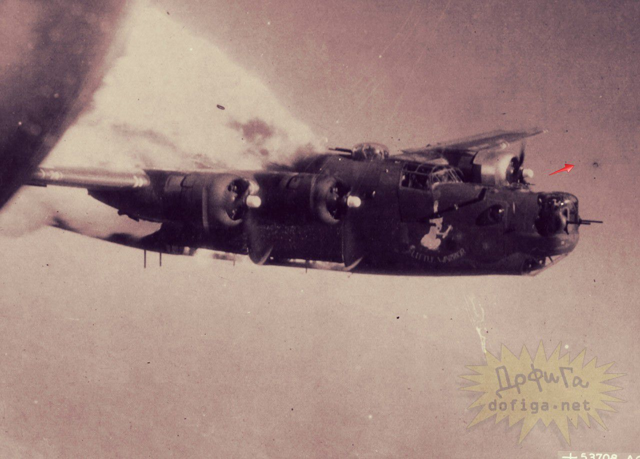 世界の憂鬱  海外・韓国の反応第二次世界大戦中アメリカ空軍所属の航空機が撃墜・墜落する瞬間を捉えた画像集・・一部日本の航空機有り【画像30枚】コメントコメントする