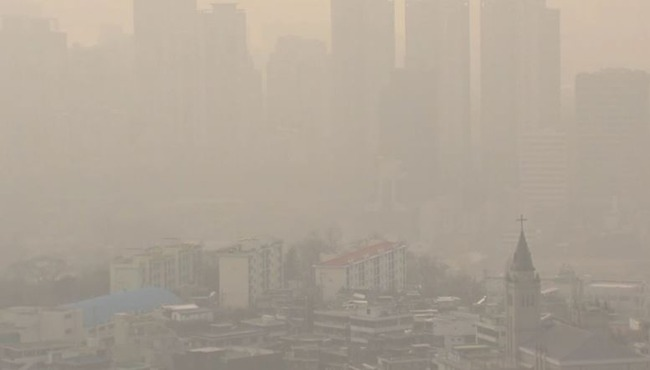 韓国人「このままでは朝鮮半島が死の地に‥」韓国の目の前「山東省」に、中国が石炭火力発電所や工場を次々に移転!微細粉塵の要因に‥ 韓国の反応