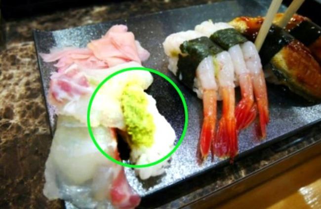 韓国人「韓国人に対してワサビテロを行った大阪市場寿司の現在の姿をご覧下さい」韓国の反応