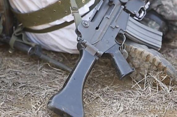 K-2小銃