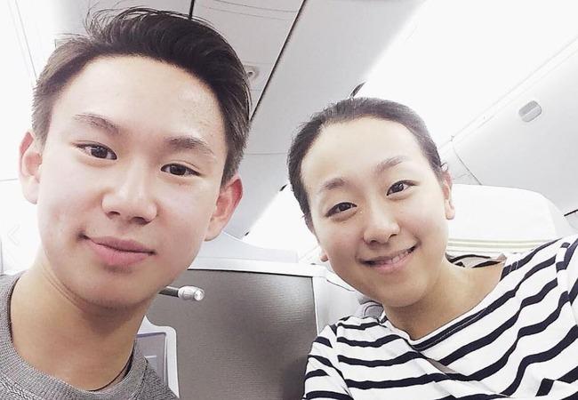 海外「韓国系フィギュア選手デニス・テンが、強盗にナイフで刺されて死亡」 海外の反応