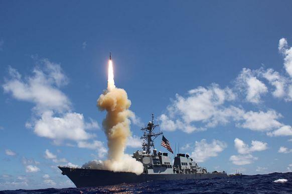ロケット・ミサイル : 世界の憂...