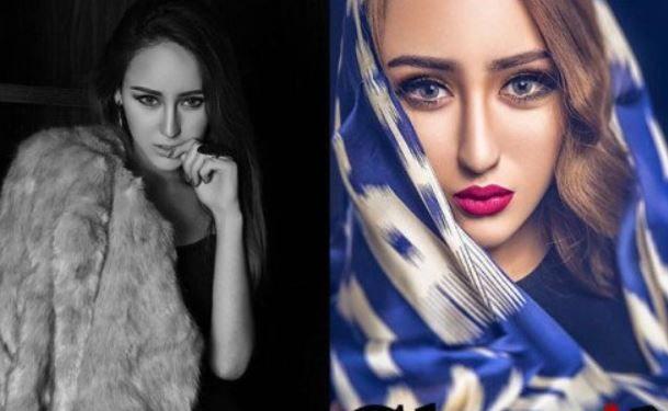 【ウイグル美女】海外「中国で人気のウイグル族美女モデルの画像をご覧ください」 海外の反応