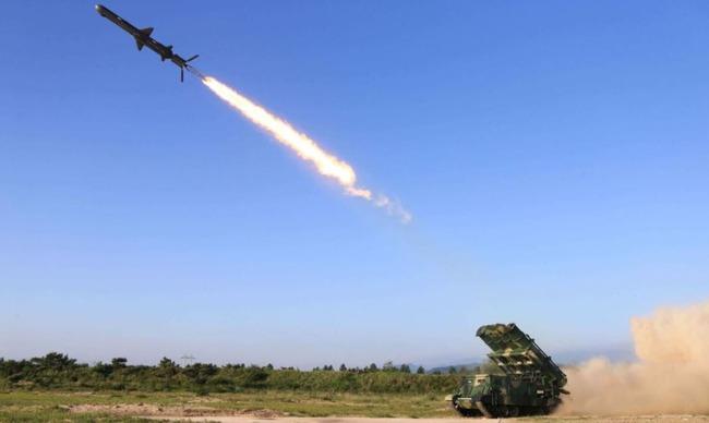 サードミサイル報復