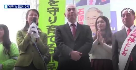 右翼小説家百田尚樹