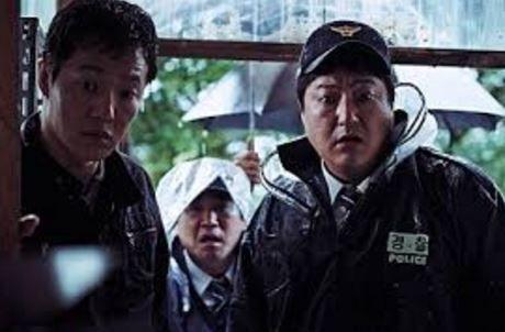 韓国映画哭声(コクソン)は反日?