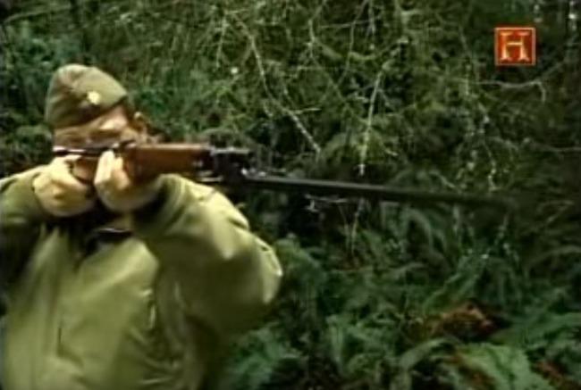 38式歩兵銃
