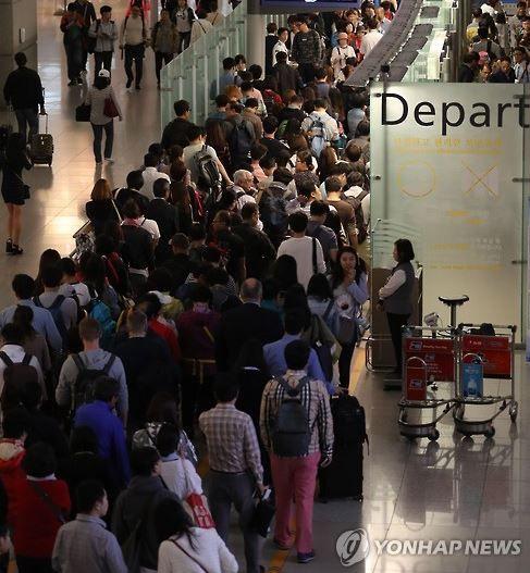 中国韓国観光禁止