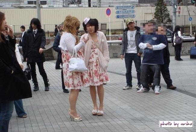 日本の女性喫煙者